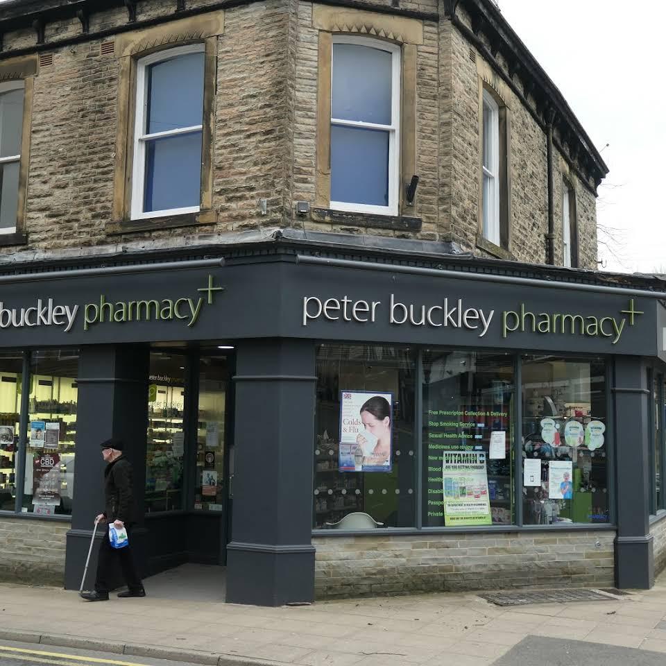 Peter Buckley Pharmacy